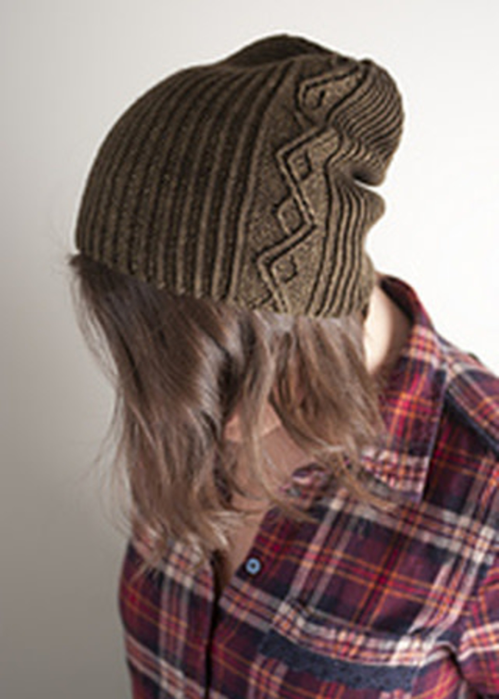 Knox Mountain Knit Co. Knox Mountain Knit Co. - Coquihalla Hat