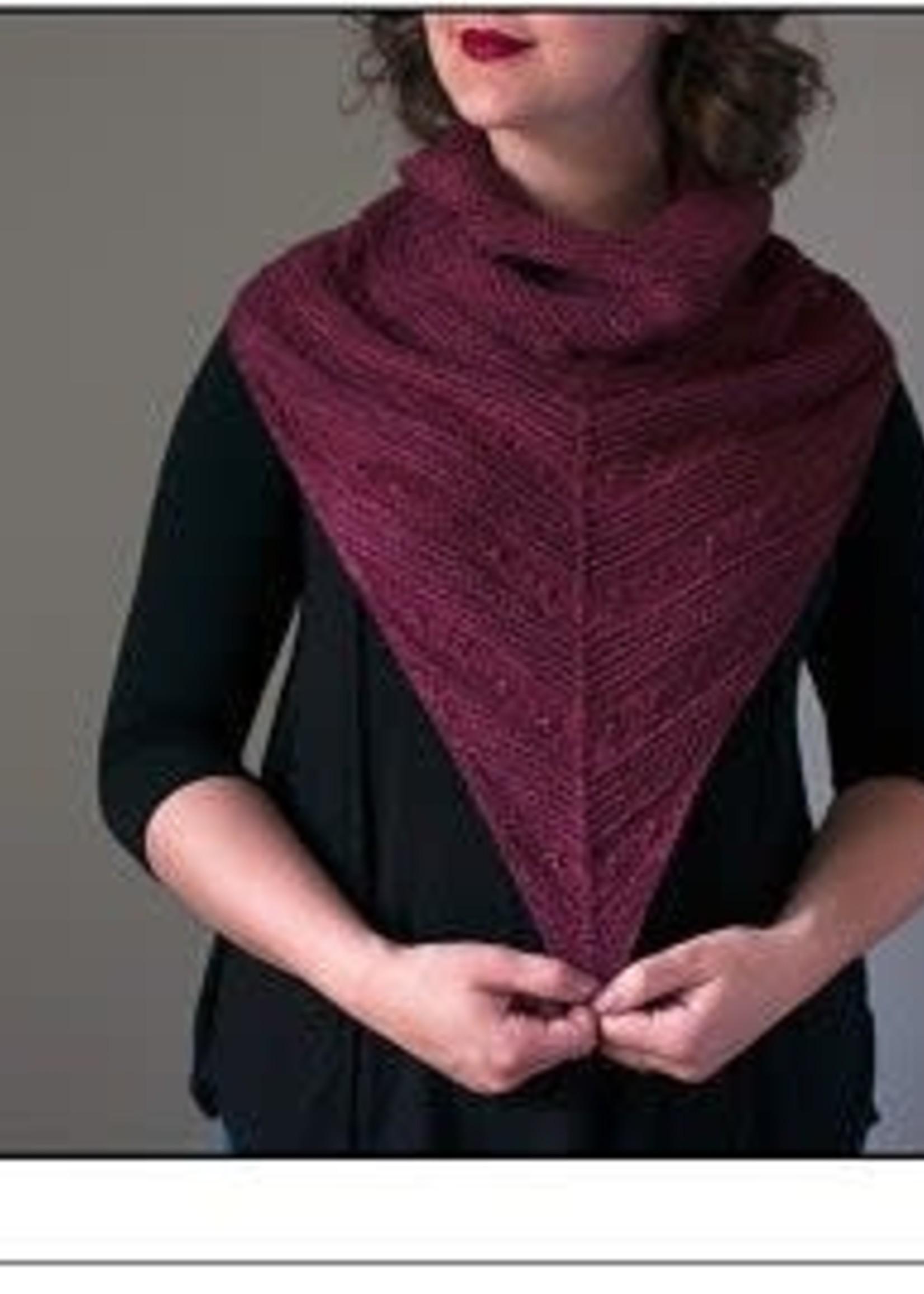Knox Mountain Knit Co. Knox Mountain Knit Co. - Granby Cowl