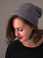 Knox Mountain Knit Co. Knox Mountain Knit Co. - Granby Hat