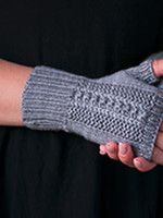 Knox Mountain Knit Co. Knox Mountain Knit Co. - Granby Mitts