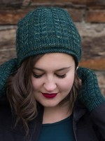 Knox Mountain Knit Co. Knox Mountain Knit Co. - Heartnut Hat