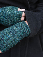 Knox Mountain Knit Co. Knox Mountain Knit Co. - Heartnut Mitts