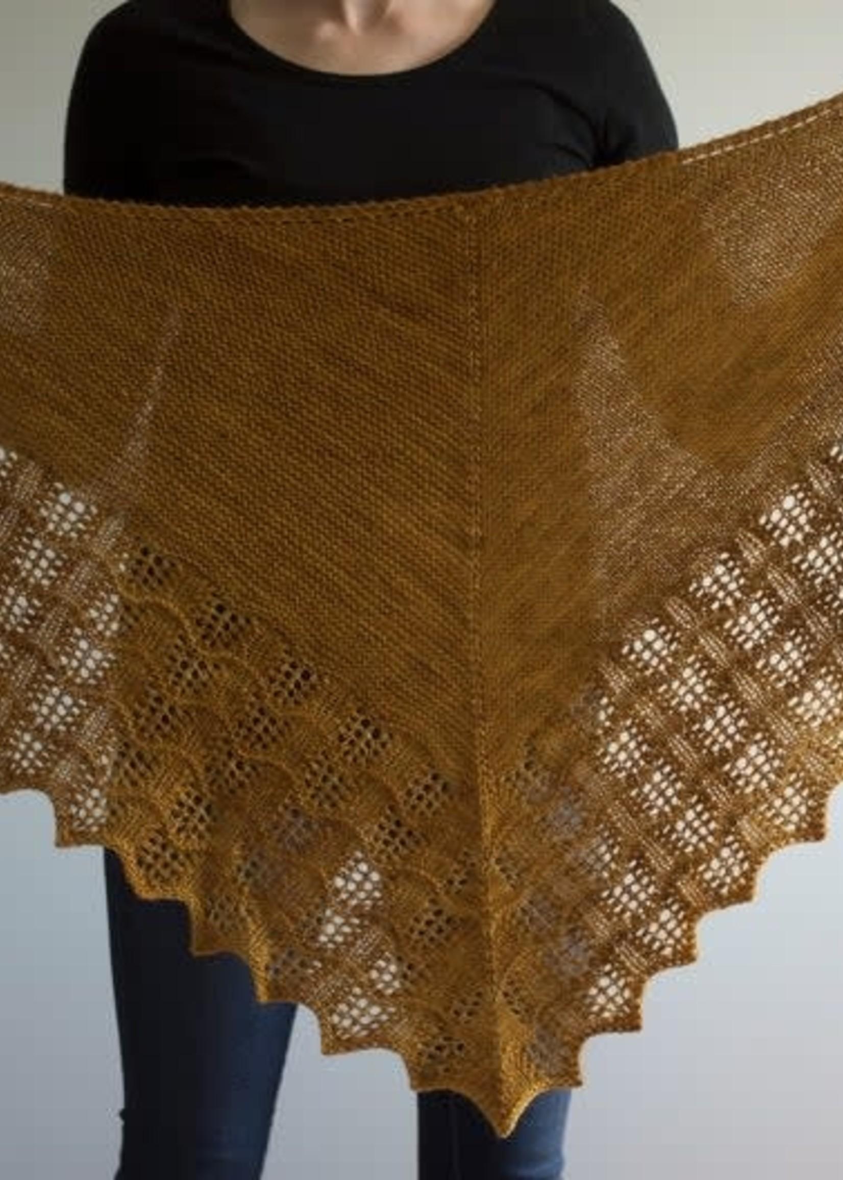 Knox Mountain Knit Co. Knox Mountain Knit Co. - Jade Bay