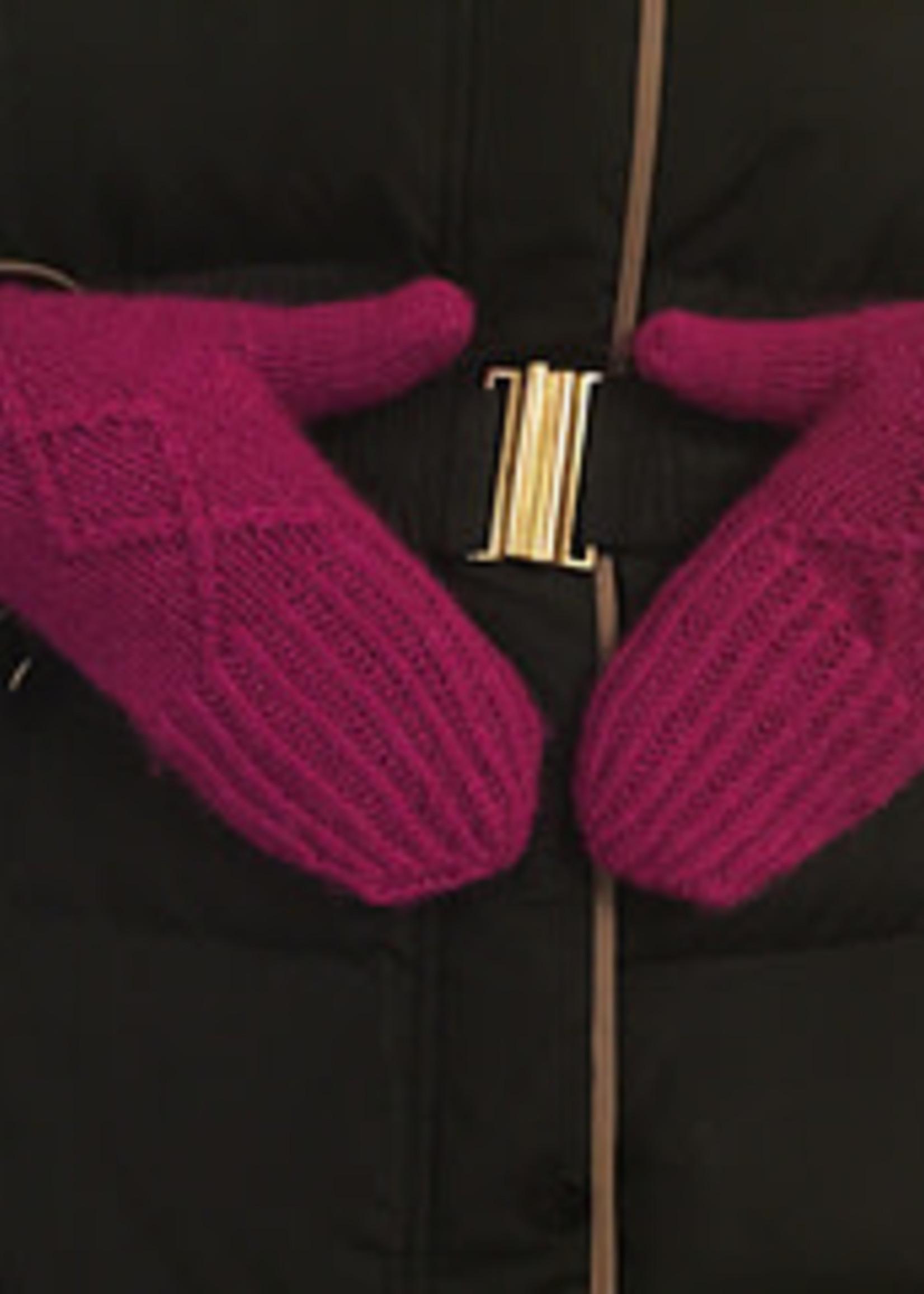Knox Mountain Knit Co. Knox Mountain Knit Co. - Myra Mittens