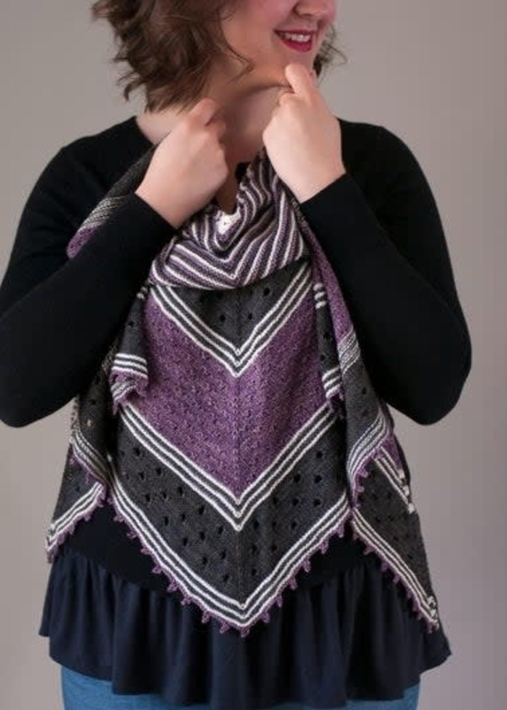 Knox Mountain Knit Co. Knox Mountain Knit Co. - Rock Candy