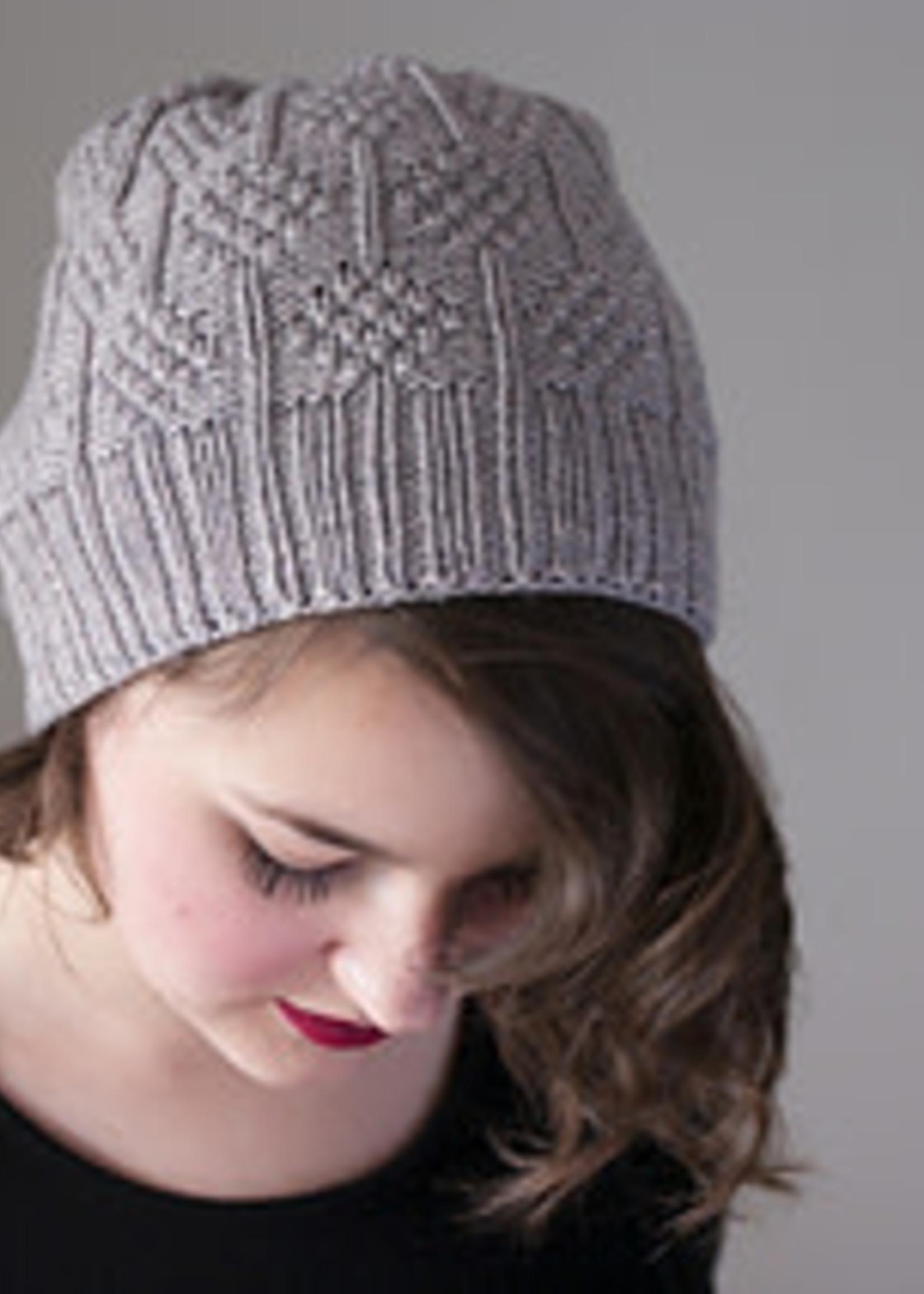 Knox Mountain Knit Co. Knox Mountain Knit Co. - Sagebrush Hat