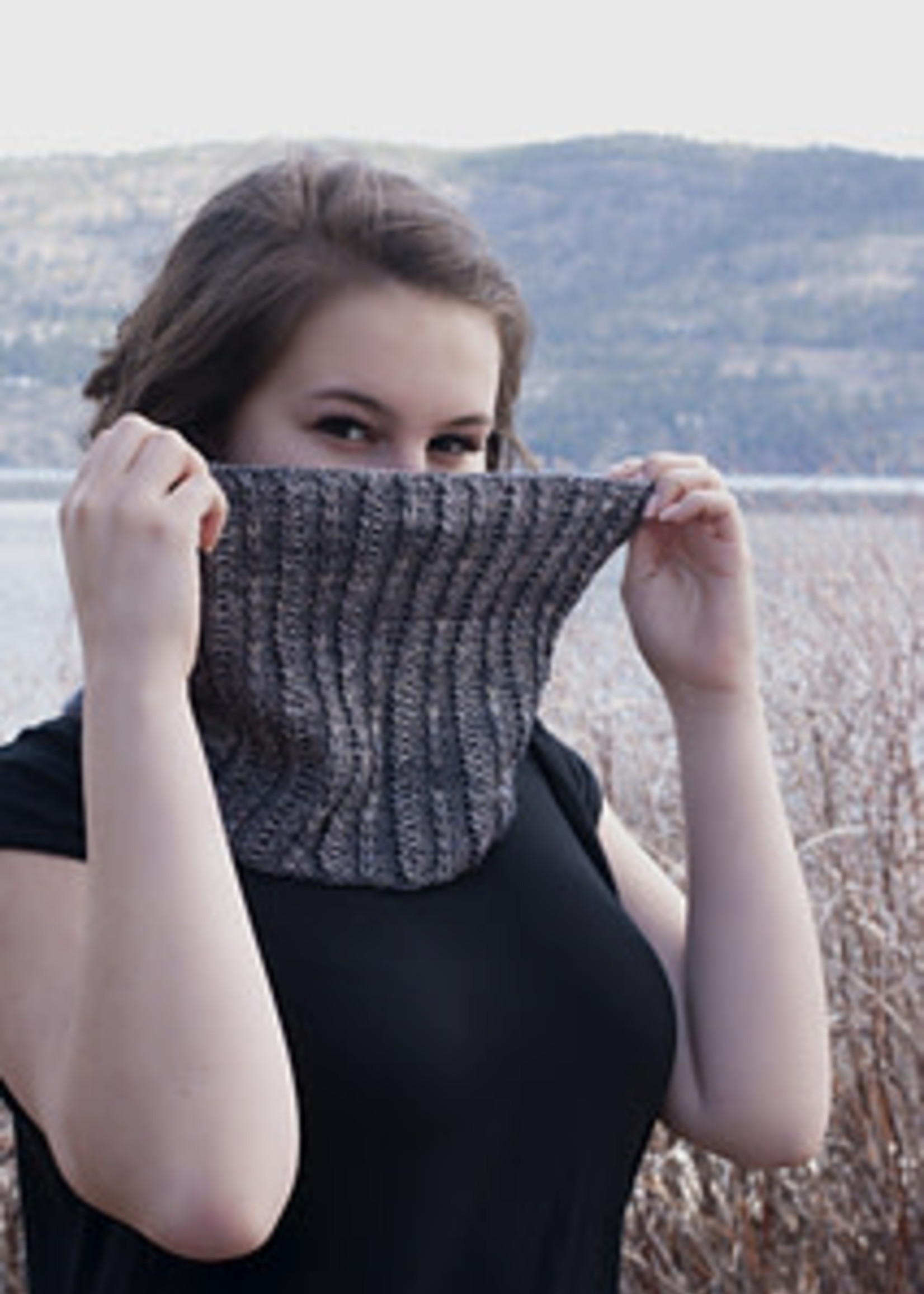 Knox Mountain Knit Co. Knox Mountain Knit Co. - Traders Cove Cowl