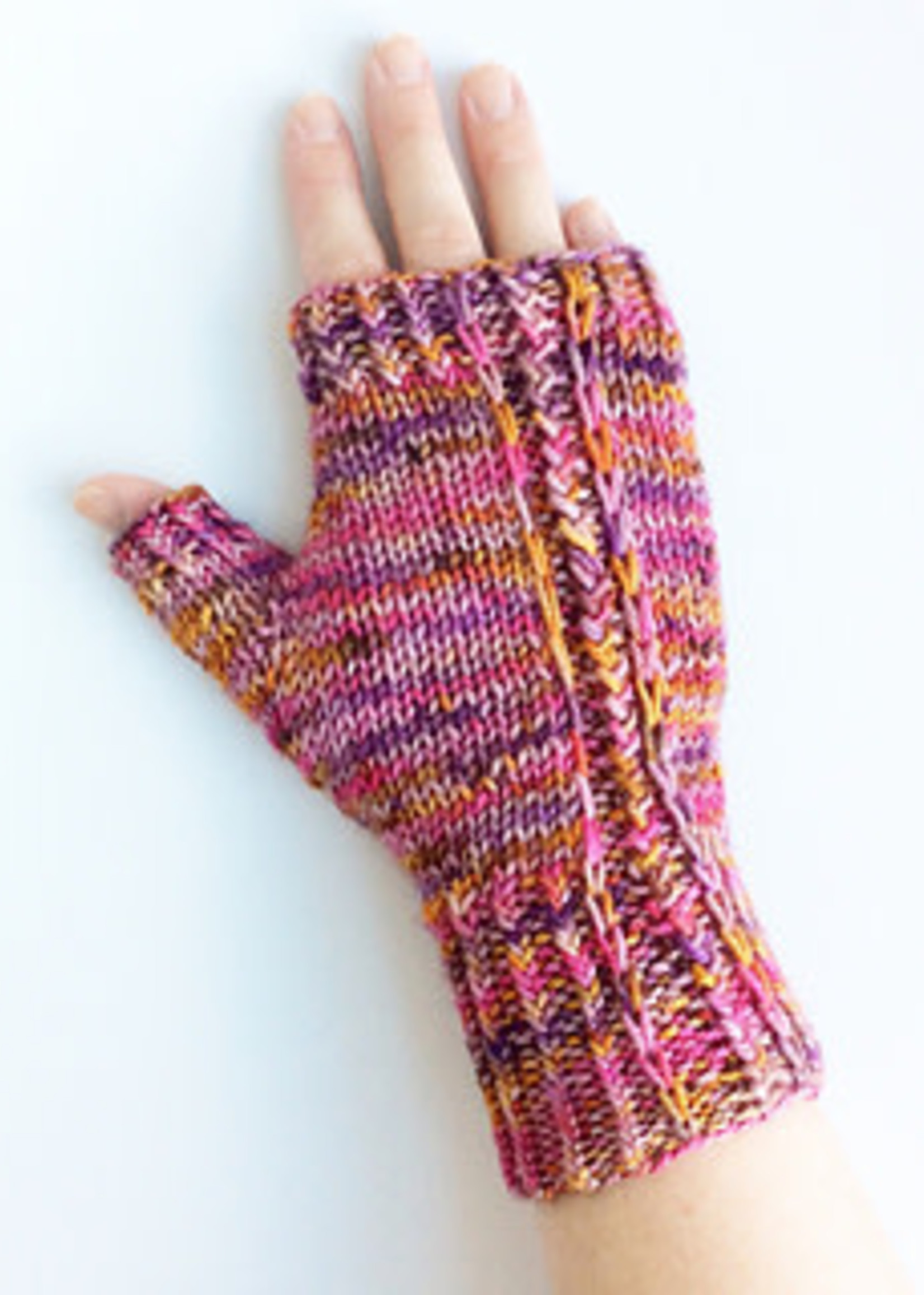 Knox Mountain Knit Co. Knox Mountain Knit Co. - Traders Cove Mitts
