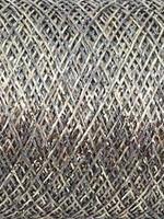 Kremke Soul Wool Kremke Stellaris Metallic Lace - 167 Stone Gold