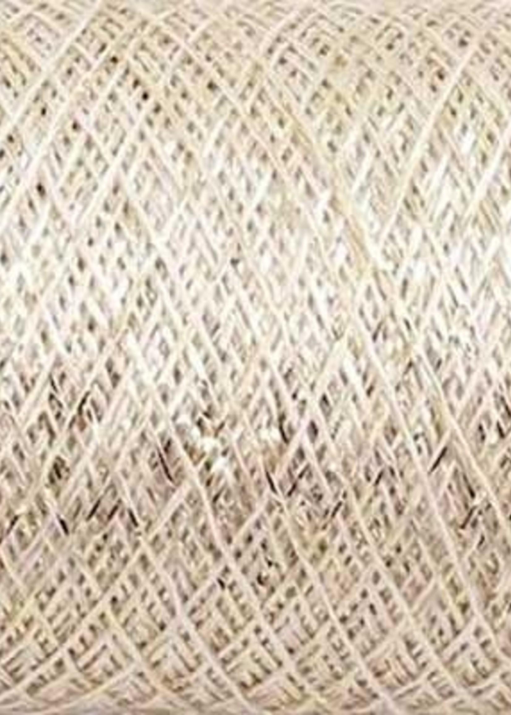 Kremke Soul Wool Kremke Stellaris Metallic Lace -183 Creme Gold