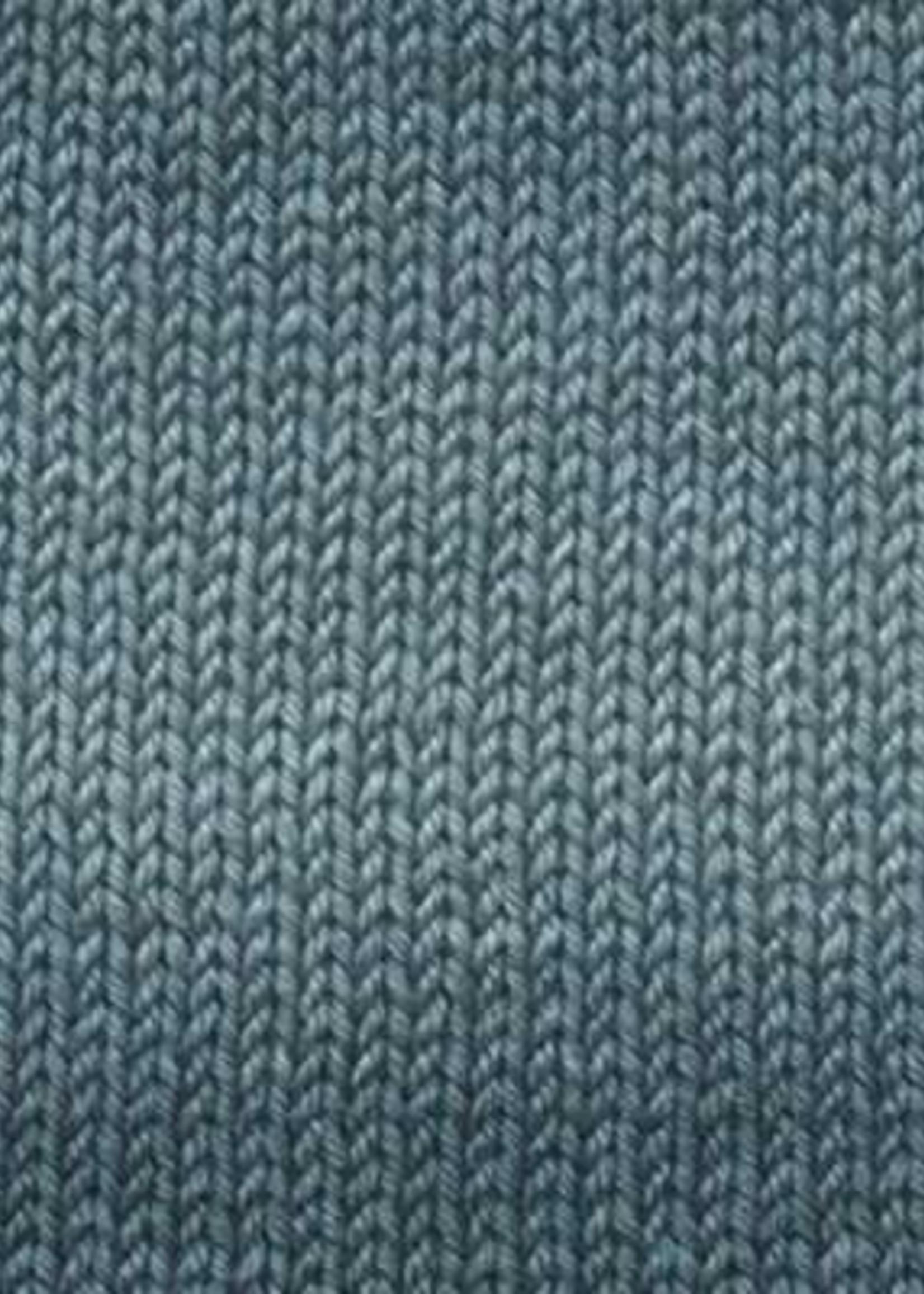 Lang Yarns Lang Sock Yarn - Super Soxx Cashmere 4 ply #32 Denim