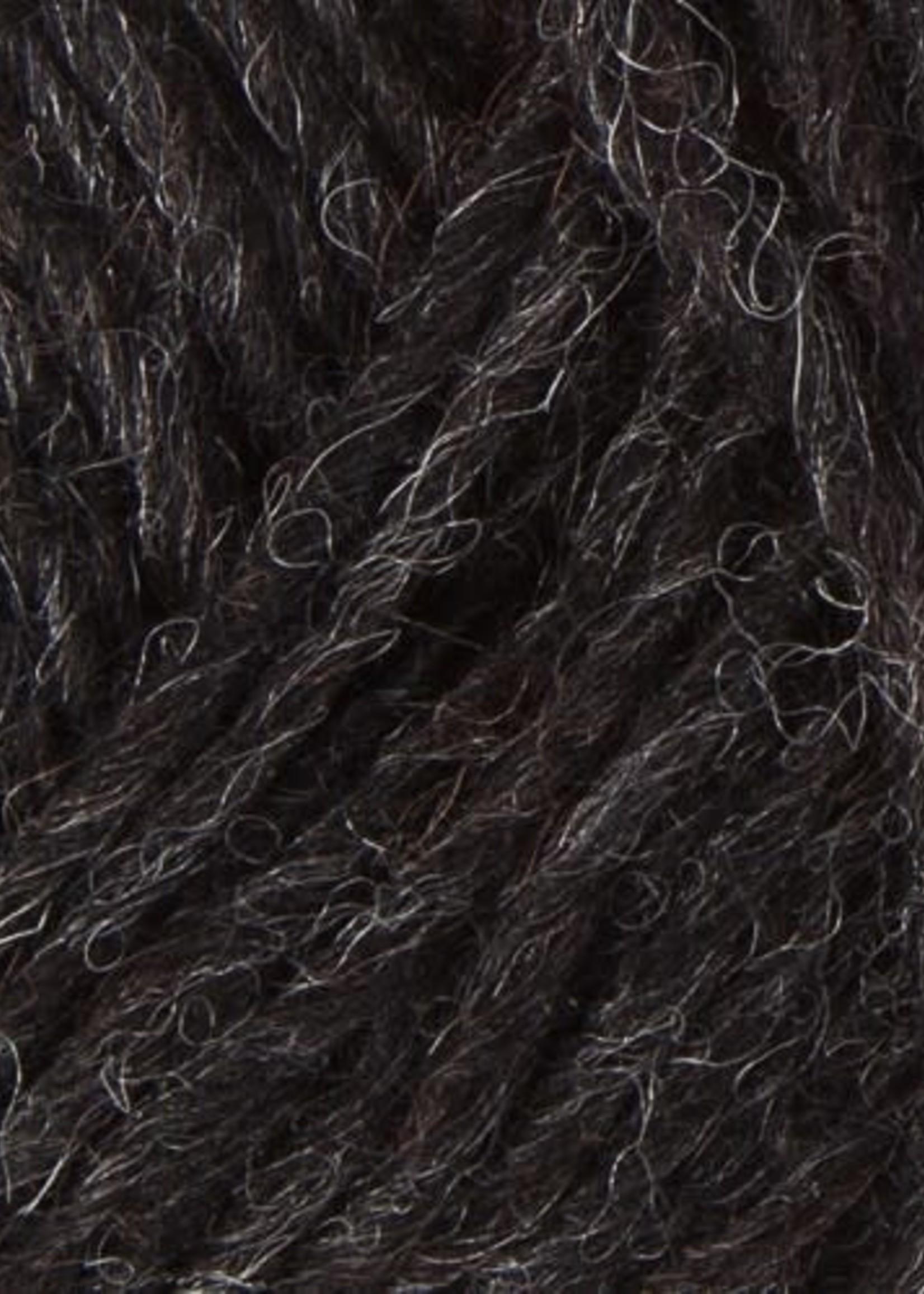 Lopi Lopi Lettlopi Yarn #0005 Black Heather