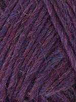Lopi Lopi Lettlopi Yarn #1414 Violet Heather
