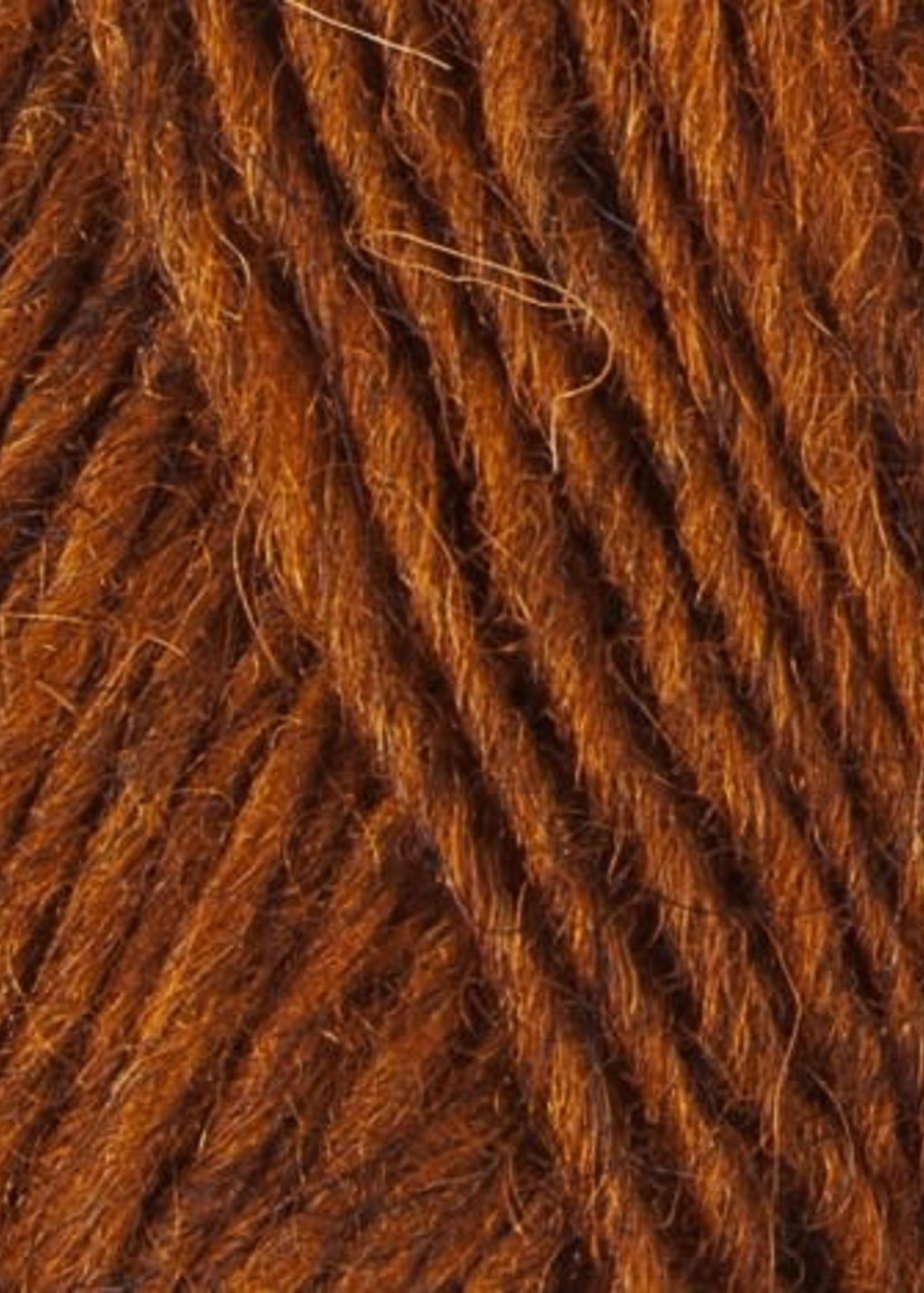 Lopi Lopi Lettlopi Yarn #9427 Rust Heather