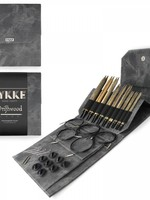 Lykke Needles Lykke Interchangeable Long Set - Grey Denim