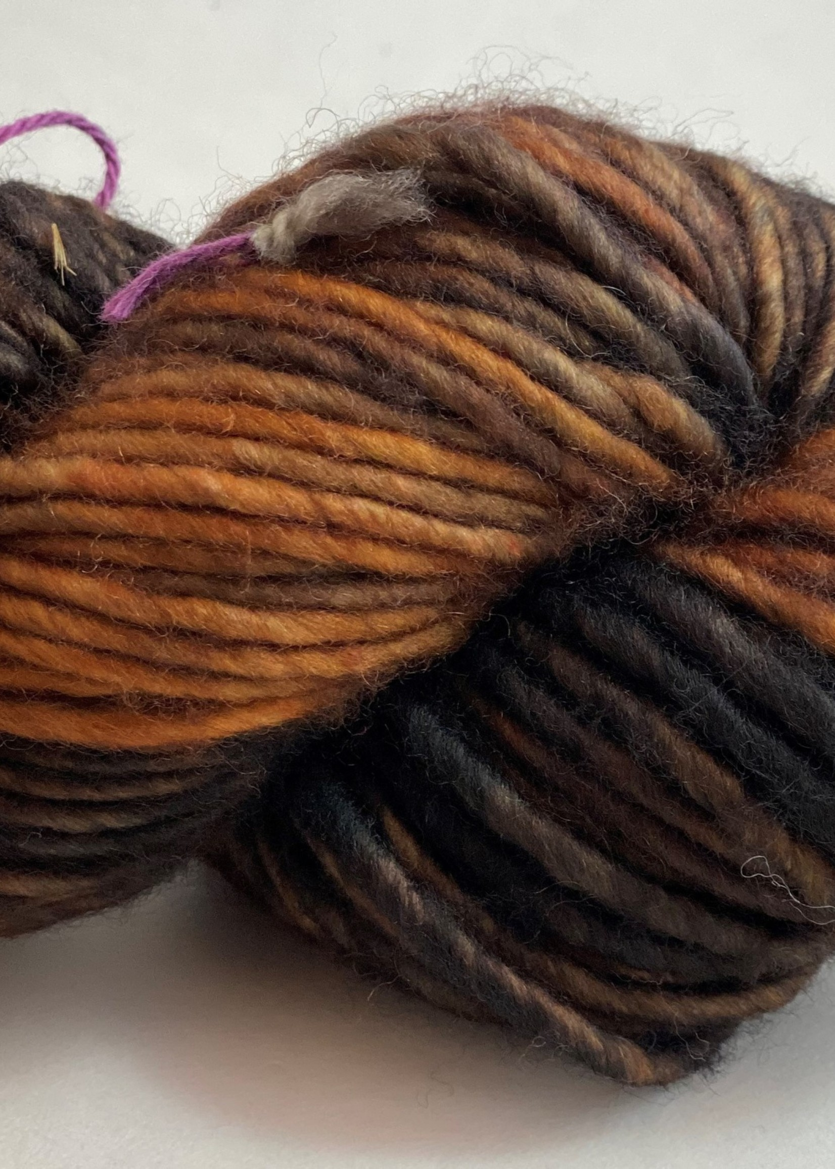 Mad Tosh Madelinetosh ASAP Coffee Grounds