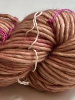 Madelinetosh Madelinetosh ASAP Copper Pink