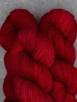 Mad Tosh Madelinetosh Vintage Yarn Blood Runs Cold