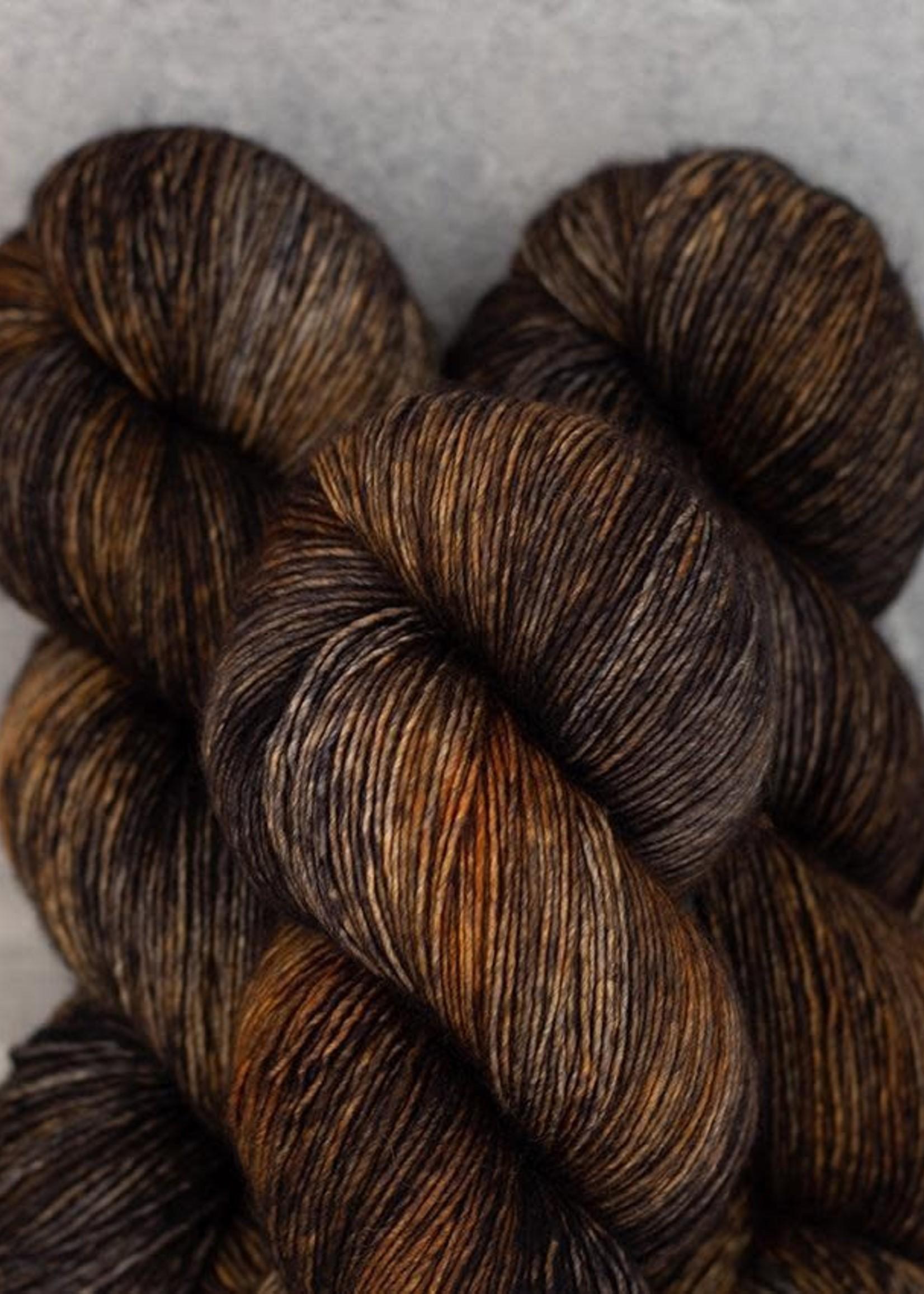 Madelinetosh Madelinetosh Vintage Yarn Coffee Grounds