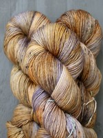 Mad Tosh Madelinetosh Vintage Yarn Late in the Day