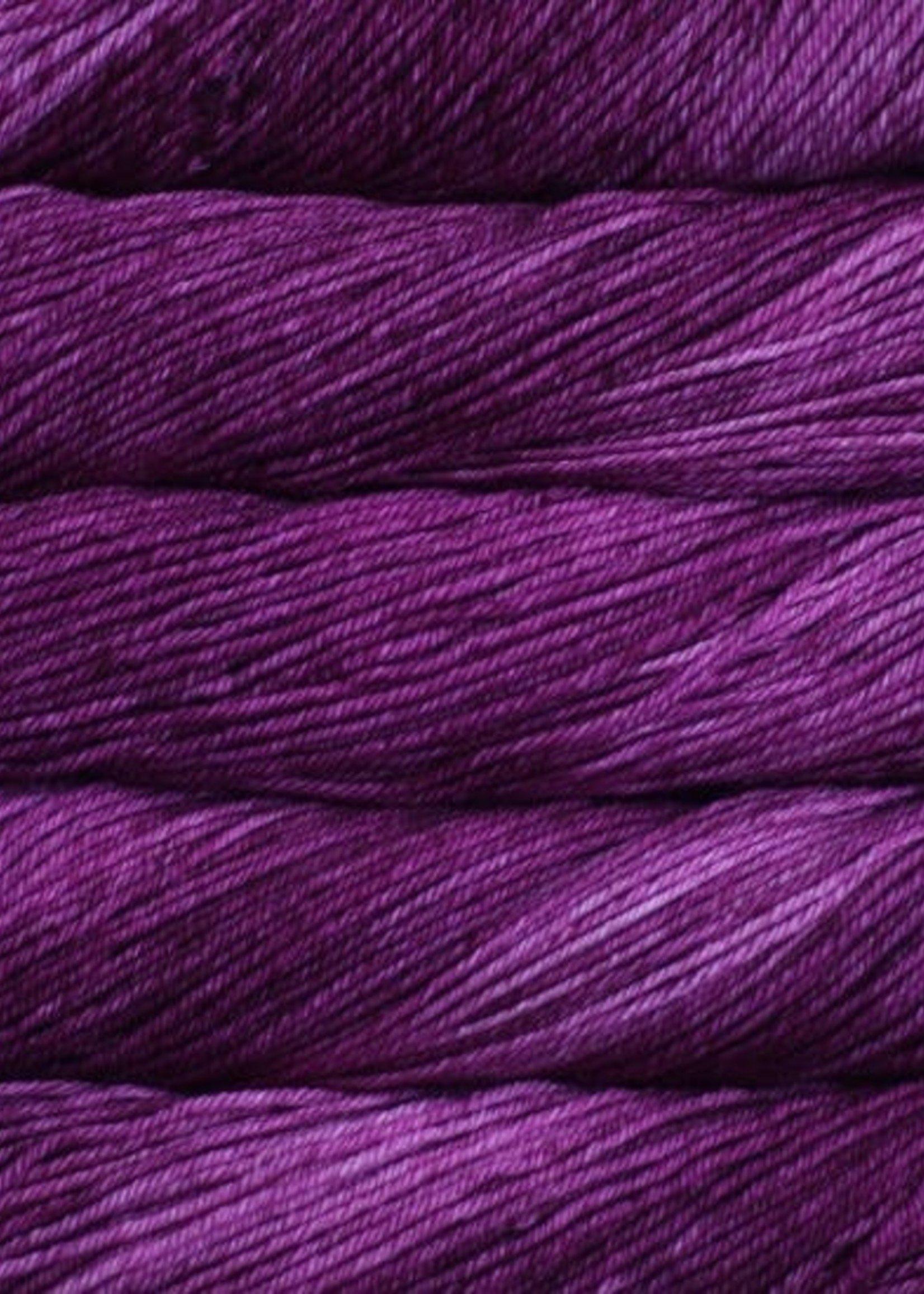 Malabrigo Yarn Malabrigo Rios Yarn #148 Holly Hock