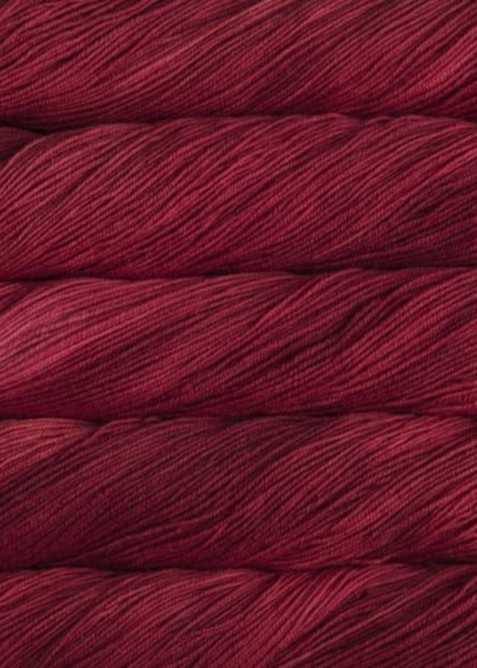 Malabrigo Yarn Malabrigo Sock Yarn #611 Ravelry Red