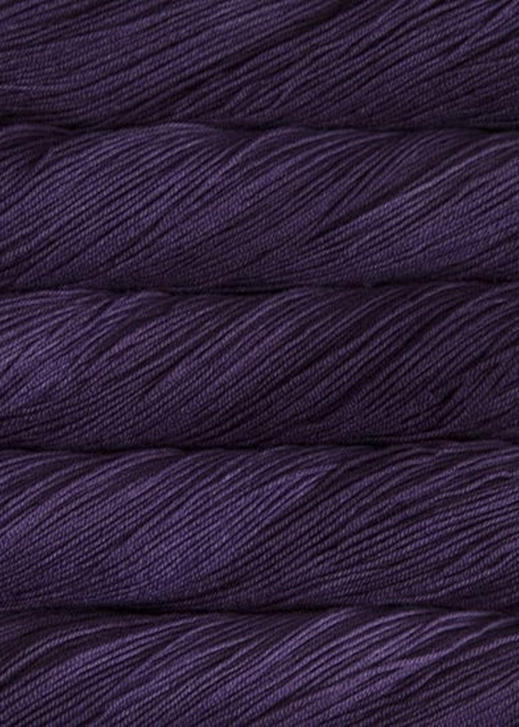 Malabrigo Yarn Malabrigo Sock Yarn #808 Violeta Africana