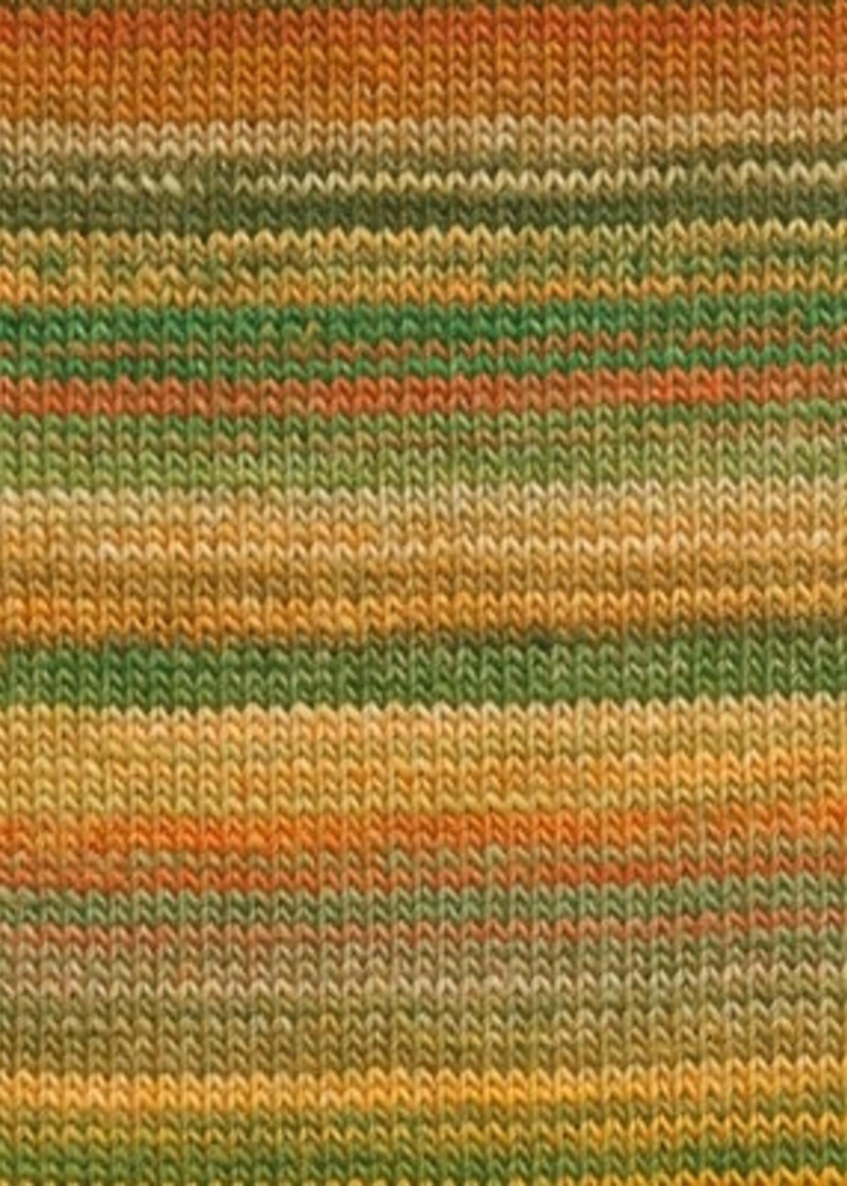 Lang Yarns Mille Colori Baby #0059 Desert