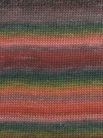 Lang Yarns Mille Colori Baby #0162 Autumn