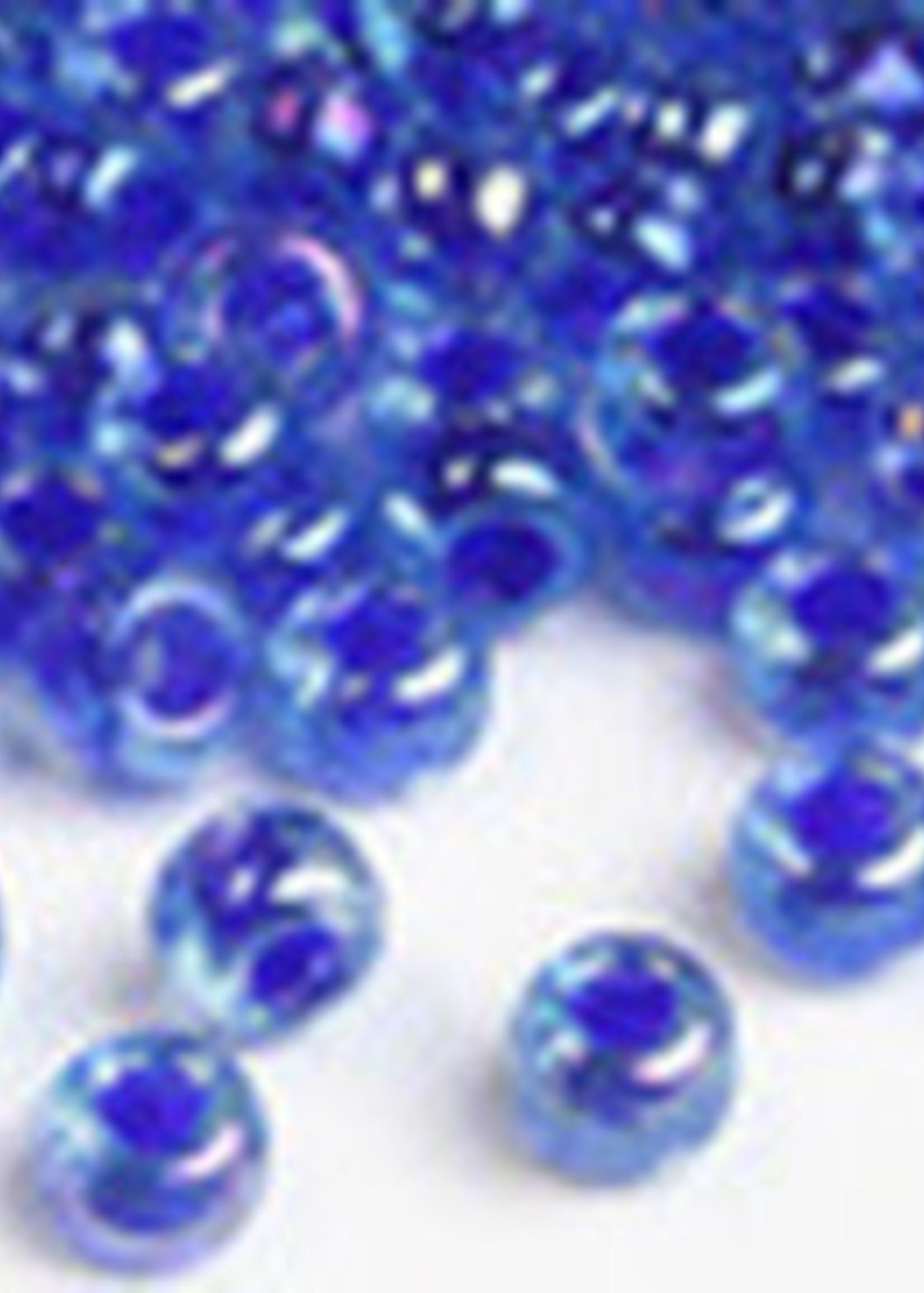 Miyuki Beads Miyuki Bead 6/0 - 353 Cobalt-lined Sapphire AB