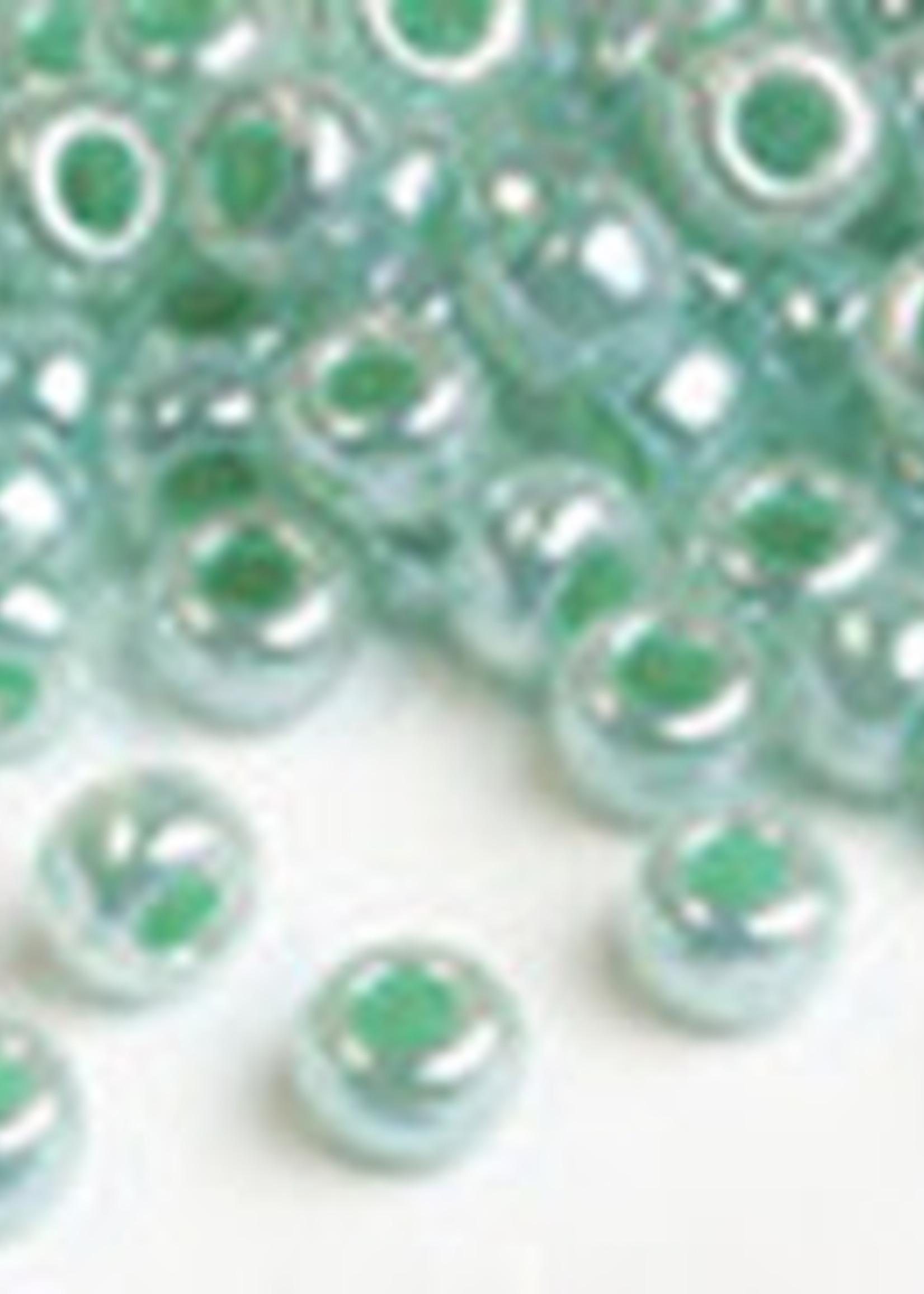Miyuki Beads Miyuki Bead 6/0 - 536 Seafoam Green Ceylon