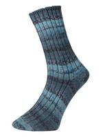 Pro Lana Pro Lana Sock Yarn - Mont Blanc #506 Blue