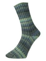 Pro Lana Pro Lana Sock Yarn - Mont Blanc #509 Green