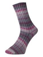 Pro Lana Pro Lana Sock Yarn - Mont Blanc #510 Pink