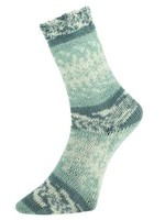 Pro Lana Pro Lana Sock Yarn Golden Fjord 4 Ply - #185 Green