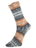 Pro Lana Pro Lana Sock Yarn Golden Fjord 4 Ply - #187 Curry