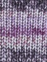 Rico Yarns Rico Superba Bamboo Sock Yarn - #22 Pink and Maroon