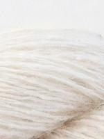 Shibui Shibui Tweed Silk Cloud #2180 White