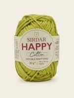 Sirdar Sirdar Happy Cotton #752 Wigwam