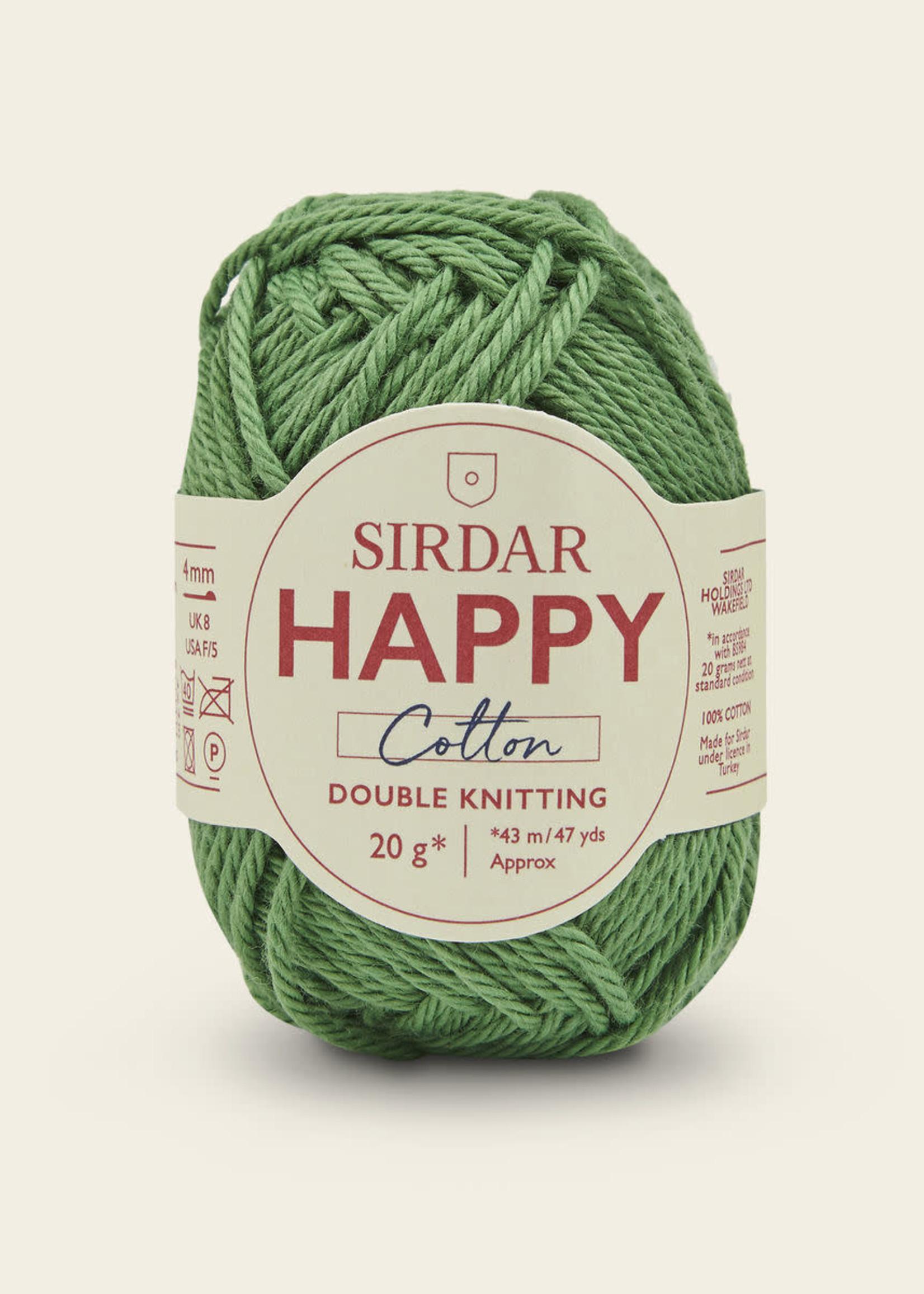 Sirdar Sirdar Happy Cotton #780 Tree Top