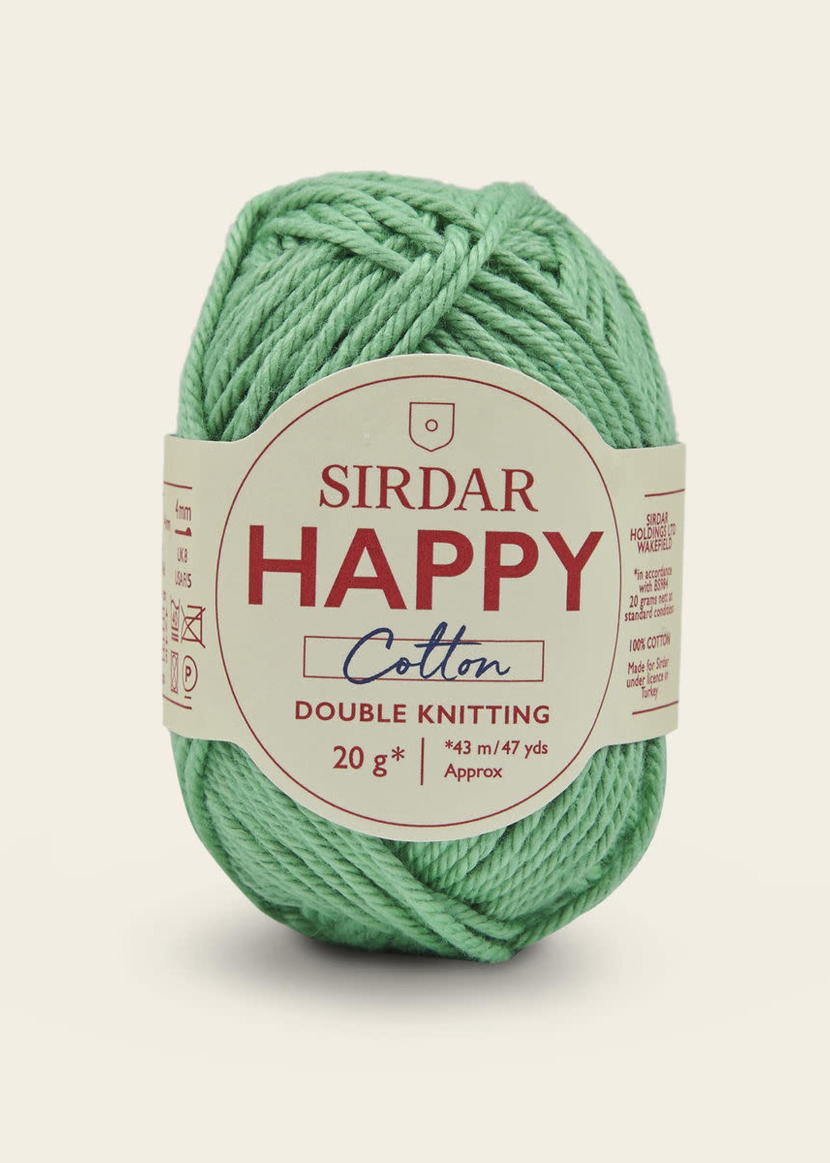 Sirdar Sirdar Happy Cotton #782 Laundry