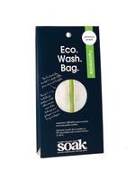 Soak Wash Soak Eco Wash Bag - Fig Colour