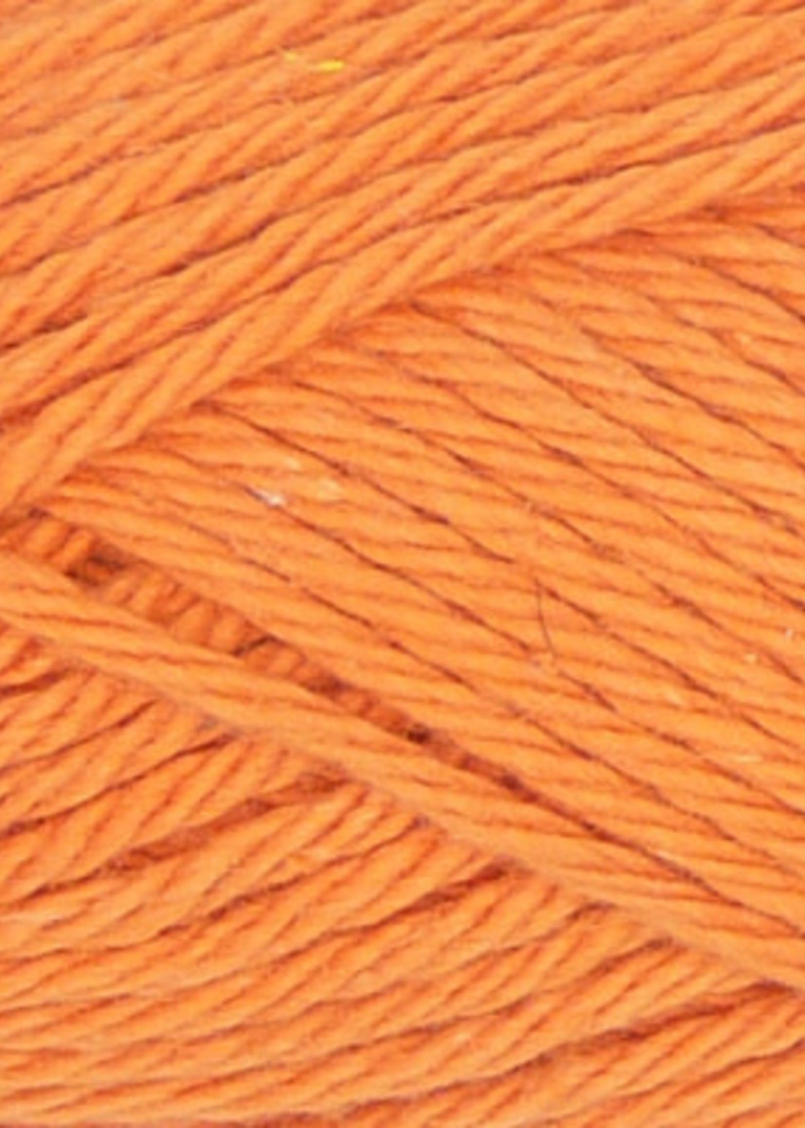 Estelle Yarns Sudz Cotton #53925 Carrot