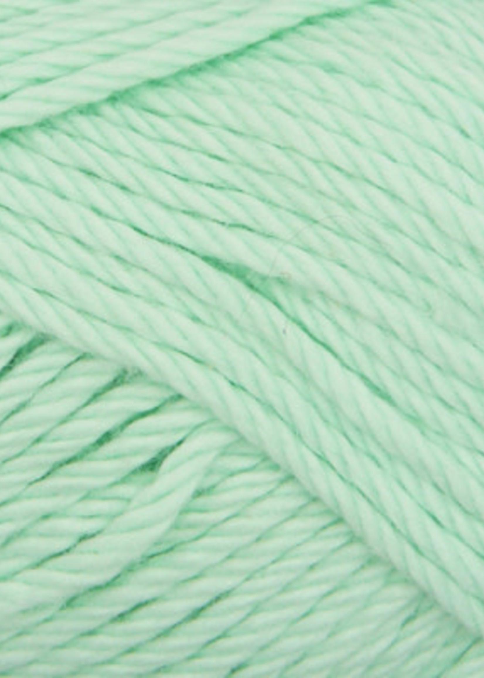 Estelle Yarns Sudz Cotton #53938 Mint