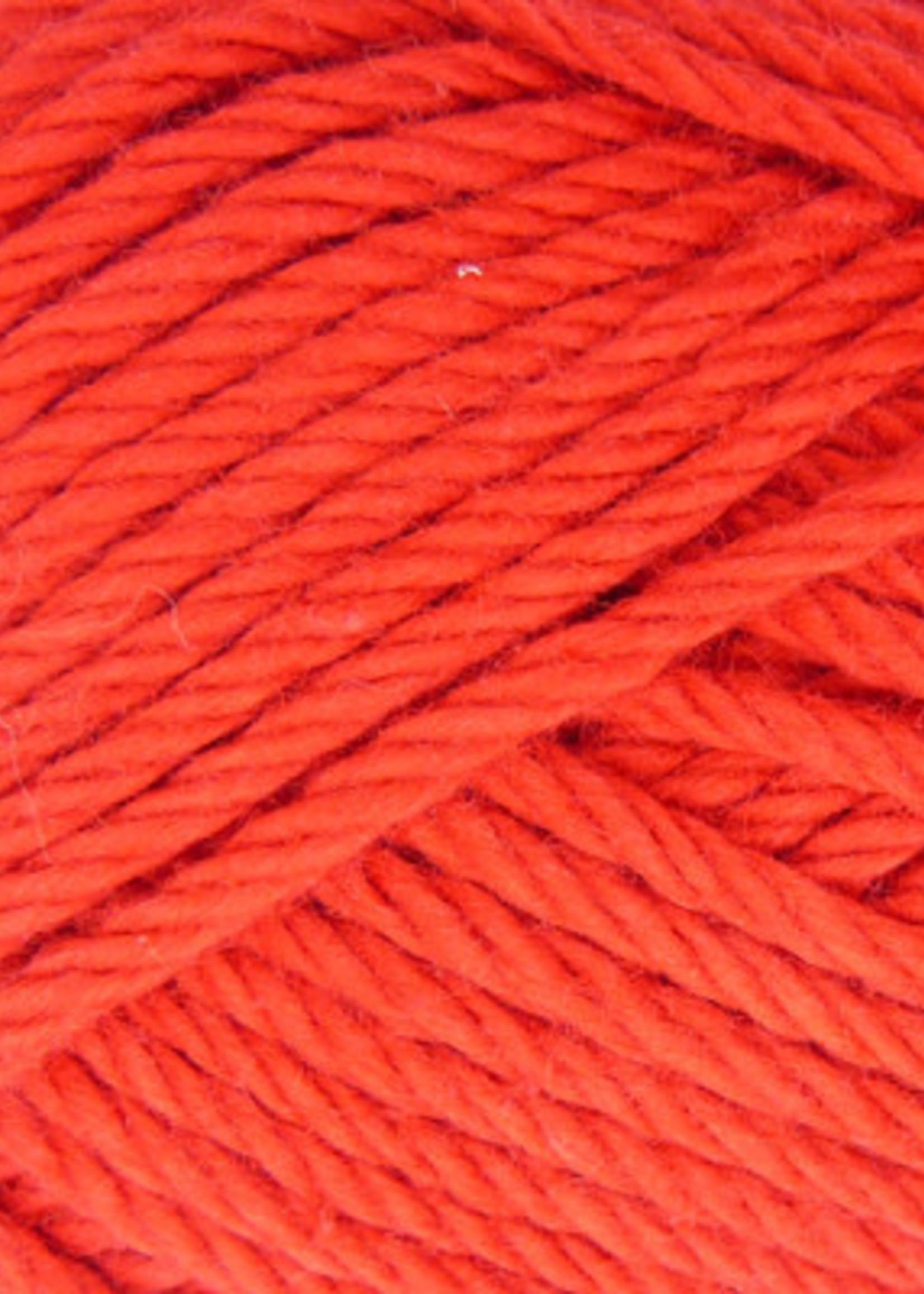 Estelle Yarns Sudz Cotton #53940 Red