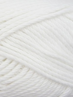 Estelle Yarns Sudz Cotton #53941 Bright White