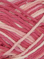 Estelle Yarns Sudz Multi Cotton #53906 Candy Floss