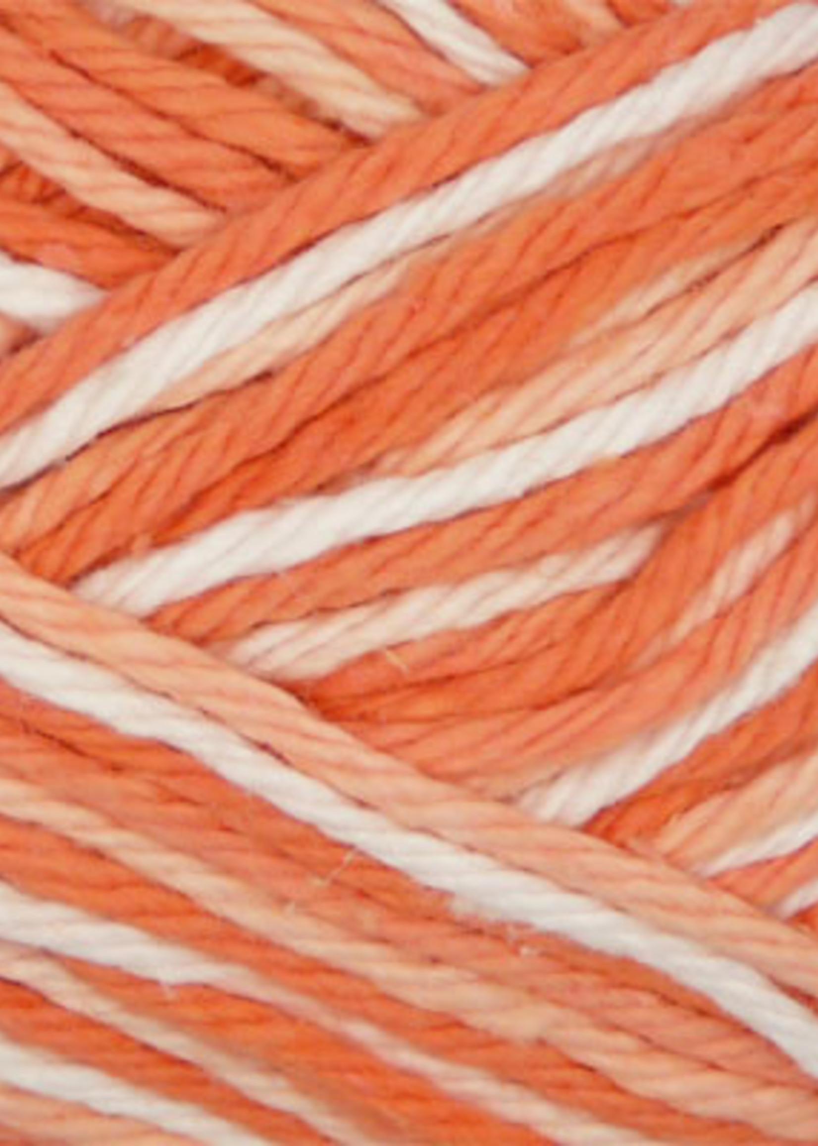 Estelle Yarns Sudz Multi Cotton #53913 Autumn