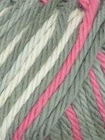 Estelle Yarns Sudz Multi Cotton #54414 Honeysuckle