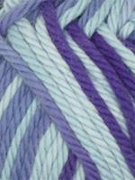 Estelle Yarns Sudz Multi Cotton #54416 Violetta
